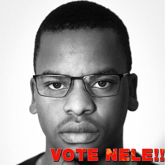 Vamos Todos Votar Pelo Guidone Machava e Pelo Xtique