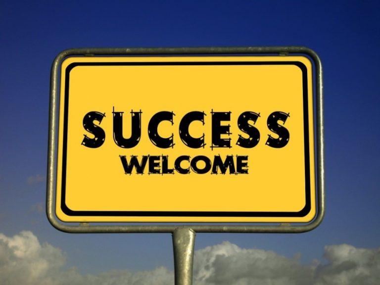 Como Criar Um Negócio de Sucesso