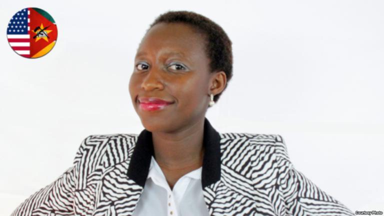 Juscelina Guirengane: Jovem Empreendedora Quer Fazer Parte da Solução
