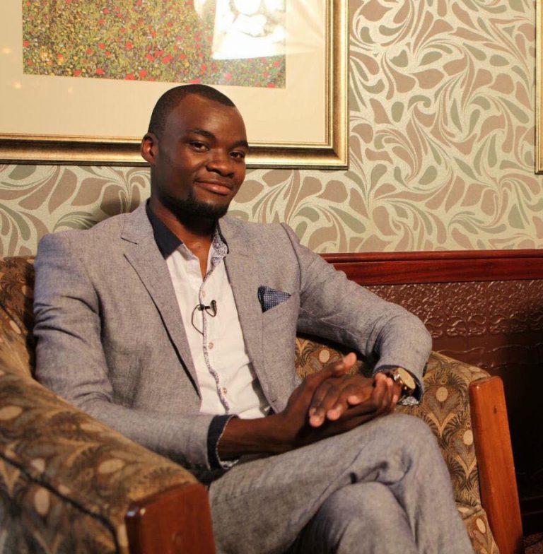 Orlando Mazuze: Ser Empreendedor Em Moçambique é Maravilhoso