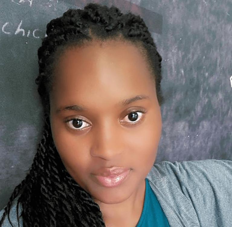 Eulália Muandula: Devemos Investir Mais Para Que a Economia Recupere