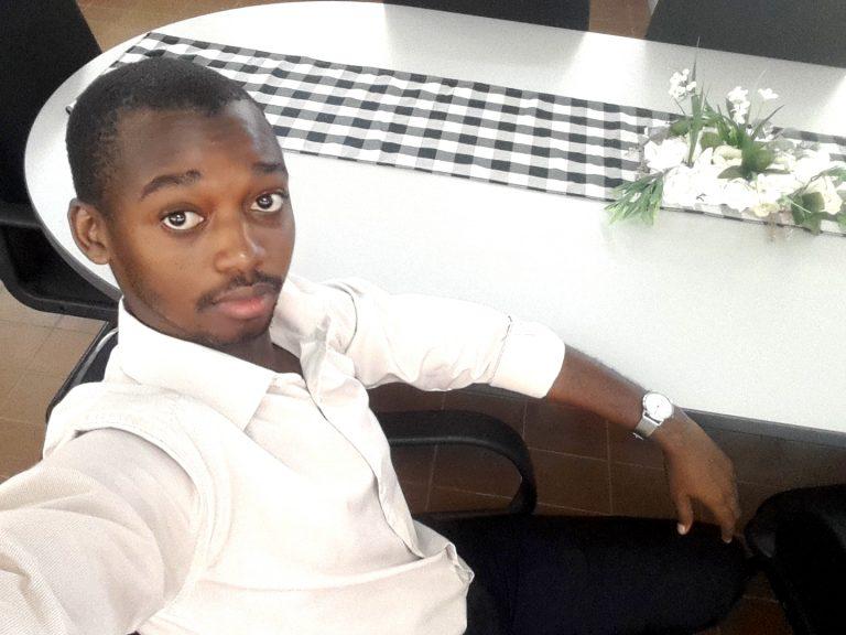É Mito Dizer Que Sem Um Capital Inicial Não Tem Como Ser Empreendedor Em Moçambique, diz Feliciano Januário